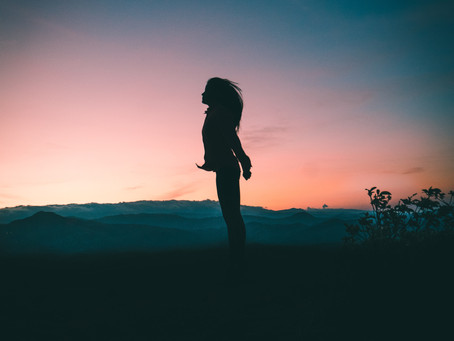 Spiritual Edgewalking: Back Home to the Soul