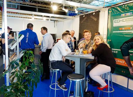 Baarer KMU Ausstellung – ein Rückblick auf eine tolle Messe