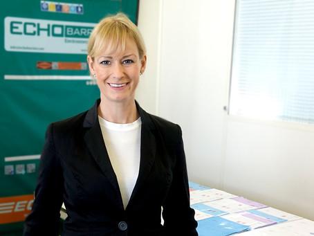 Willkommen in unserem Team:  Claire Meissner
