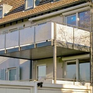Traum Balkon
