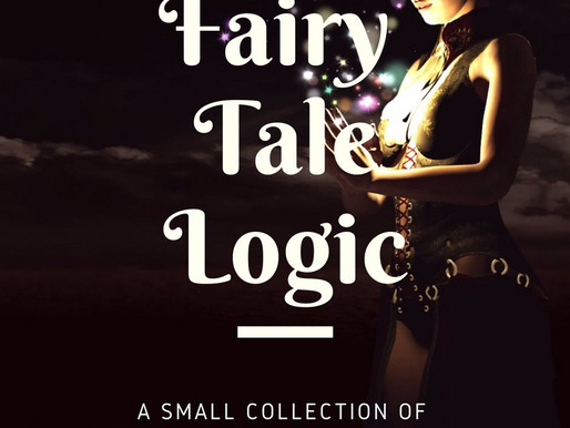 Fairy Tale Logic: My secret project