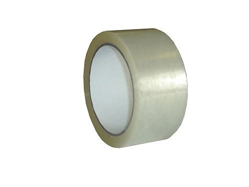 Clear Low Noise Packing Tape