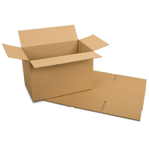 Medium Strong Double Wall Box