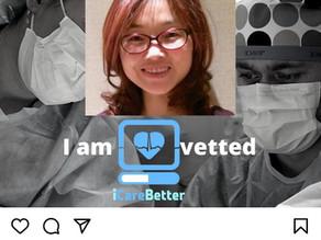 Congratulations Dr. Ma Li!🥳