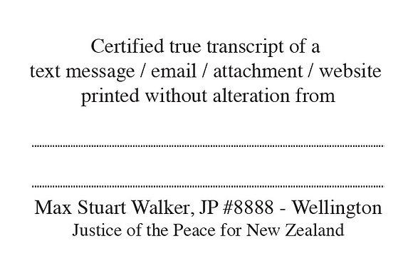 #15 Certified Transcript(4927)