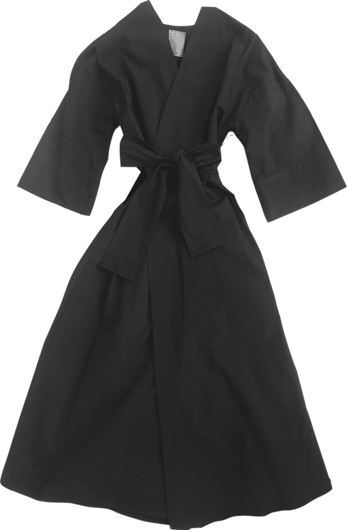 Keiko Wrap Dress