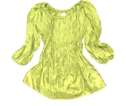 Silk Gypsy (summer green)