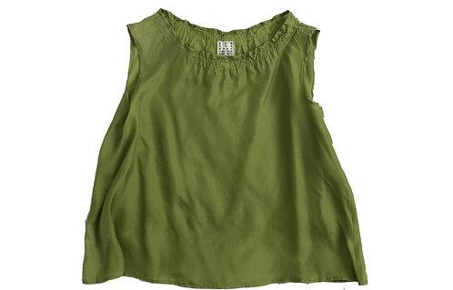 Little Silk Fancy (summer green)