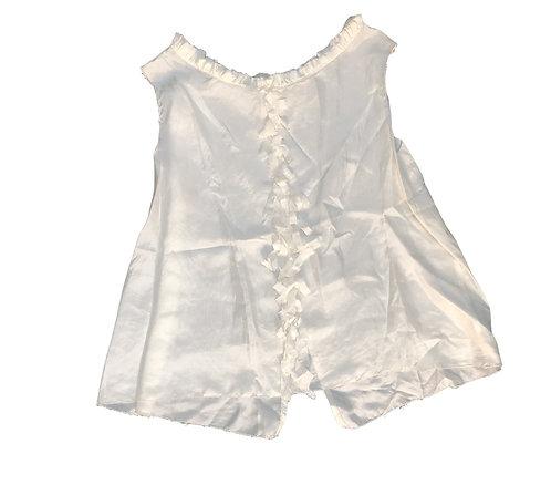 Little Silk Fancy (ruffle)