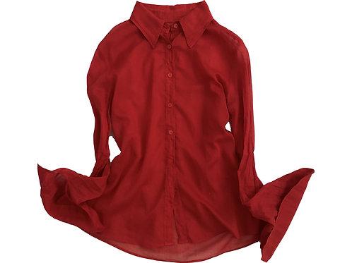 SB Shirt (cherry red)