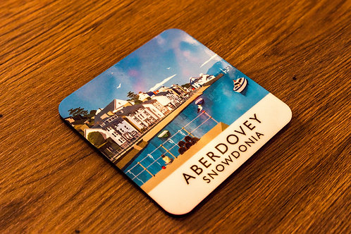 Aberdovey Church Bay Coaster