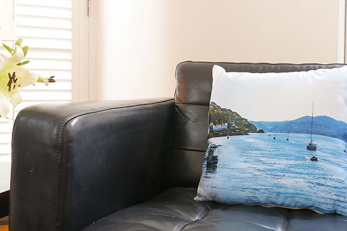 Aberdovey Estuary Cushion