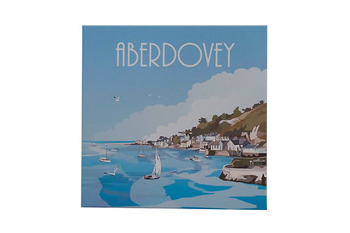 Aberdovey Printed Canvas