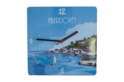 Aberdovey Wall Clock