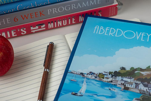 Aberdovey Notebook
