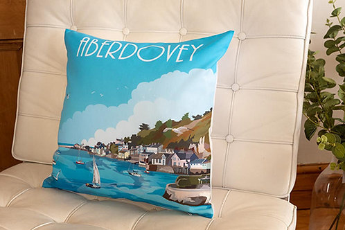 Aberdovey Cushion