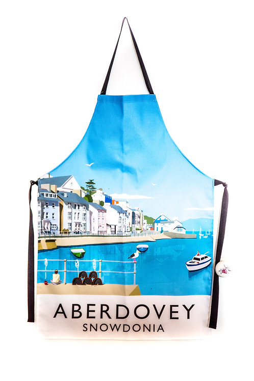 Aberdovey Church Bay Apron