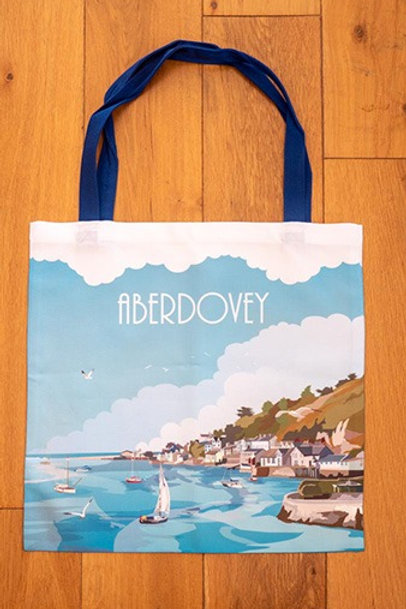 Aberdovey Tote Bag