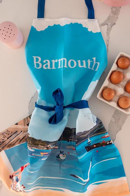 Barmouth Beach Apron