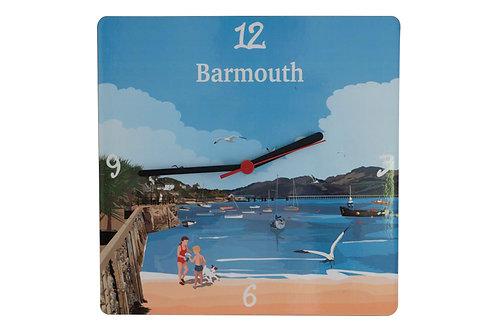 Barmouth Wall Clock