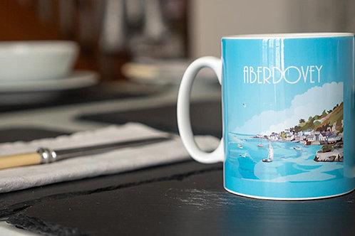 Aberdovey Mug