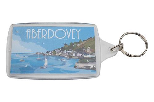 Aberdovey Keyring