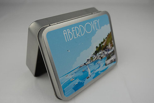 Aberdovey Tin Box