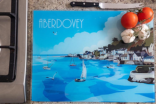 Aberdovey Chopping Board