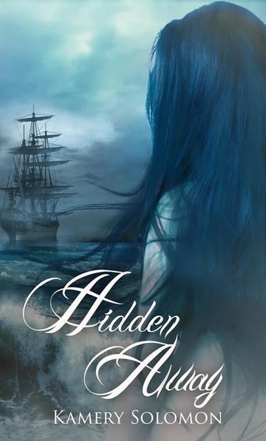Hidden Away (The Swept Away Saga #3)