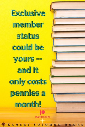 Exclusive member status could be yours--and it only costs pennies a month!