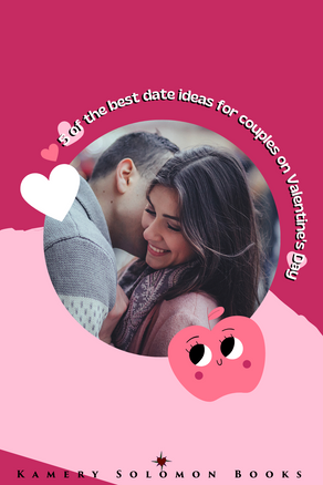 5 of the best date ideas for couples on Valentine's Day
