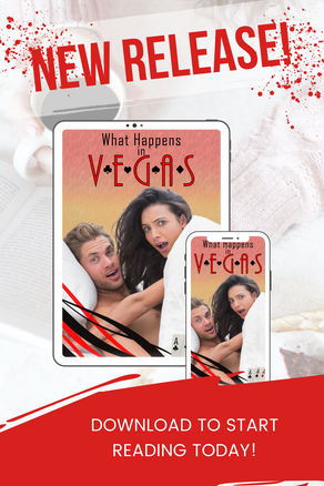 Happy Release Day! What Happens in Vegas is now available to read