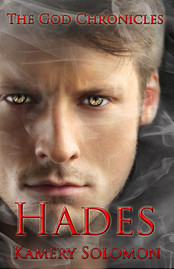 Hades (The God Chronicles #3)
