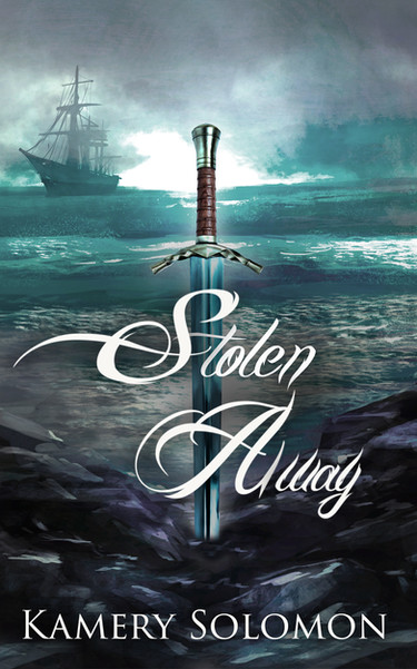 Stolen Away (The Swept Away Saga #4)