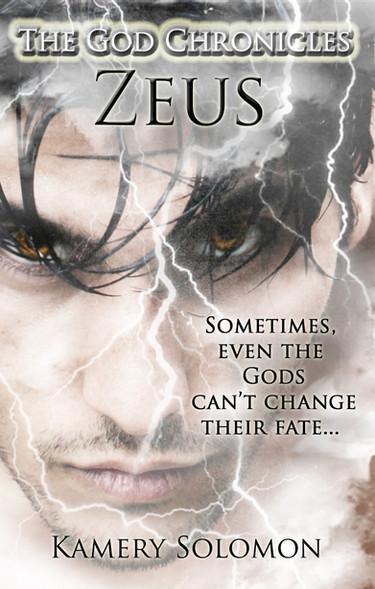 Zeus (The God Chronicles #1)