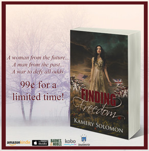Last Chance! 99¢ sale ending soon: Will Olivia return to her own time or give in to her heart?
