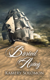 Buried Away (The Swept Away Saga #5)