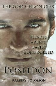 Poseidon (The God Chronicles #2)