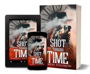 Read the first chapter of Shot Through Time for free!