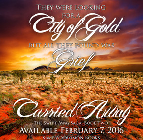 Discover The Treasure Of Carried Away In This New Teaser!