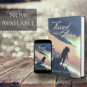 Grab your copy of Passed Away (The Swept Away Saga #6)