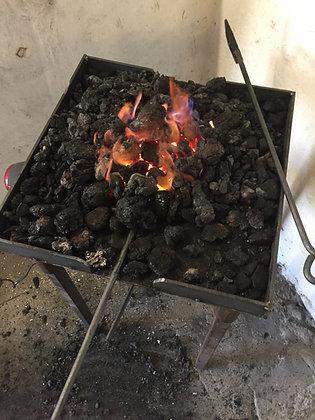 Blacksmiths Coal Forge