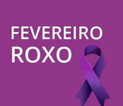 Roxo: A cor que marca o Alzheimer, o lúpus e a fibromialgia