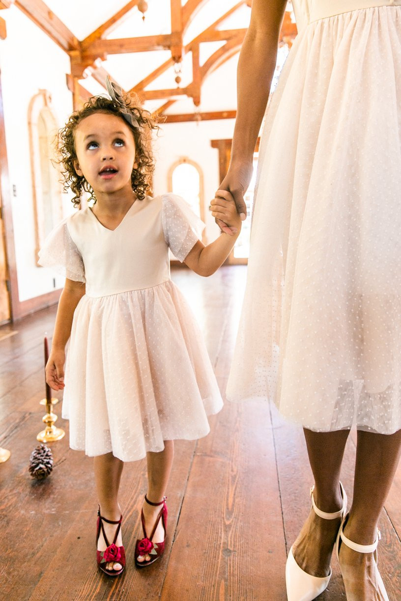 Girls Christmas Dress, Girls Wedding Dress, Girls Special Occasion Dress in White or Ivory Lace