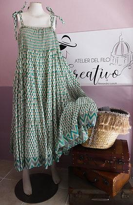 Meringa Dress