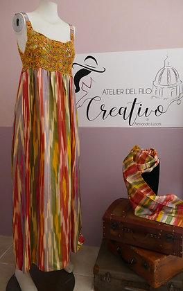 Bukkara Dress