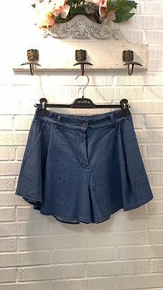 Shorts Barca