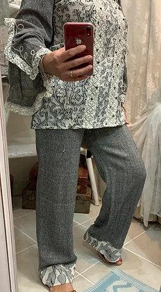 Pantalone India