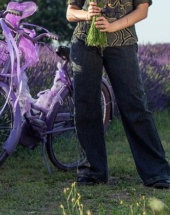 Pantalone Pattina jeans