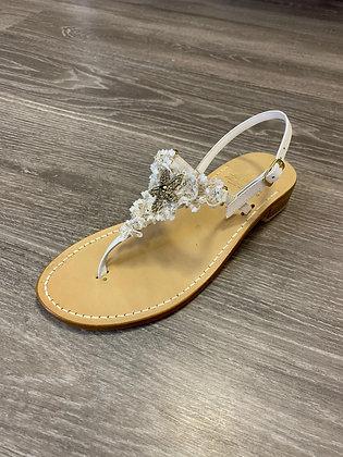 Sandalo Pizzo